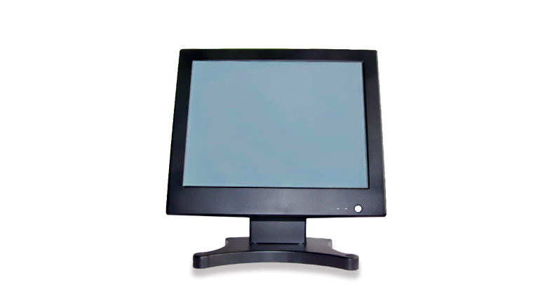 Monitor Lidos 15 inch touch screen